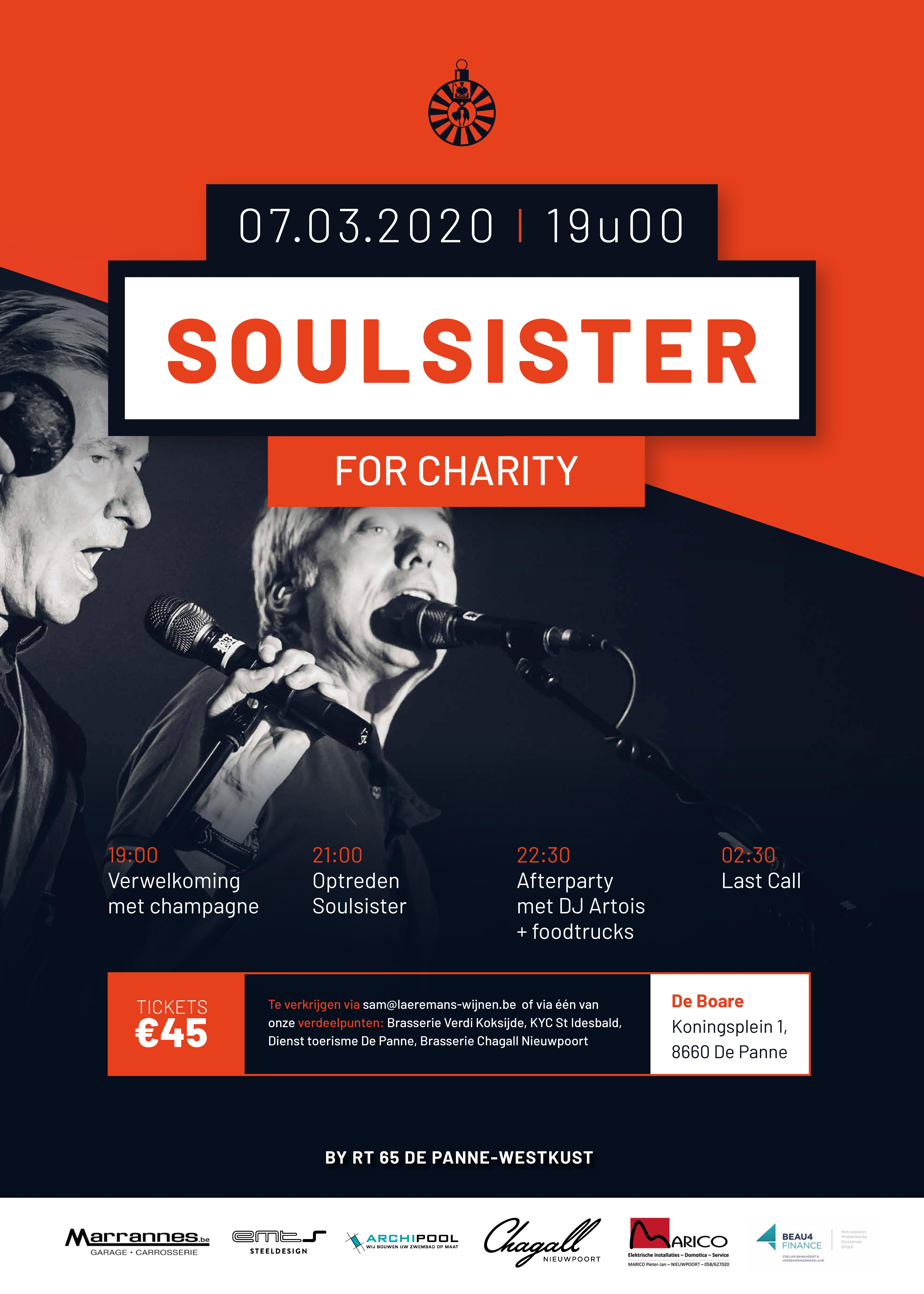 affiche-Soulsister-for-charity